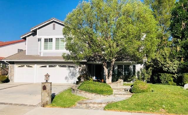 24047 Arminta Street, West Hills, CA 91304 (#220010535) :: RE/MAX Empire Properties