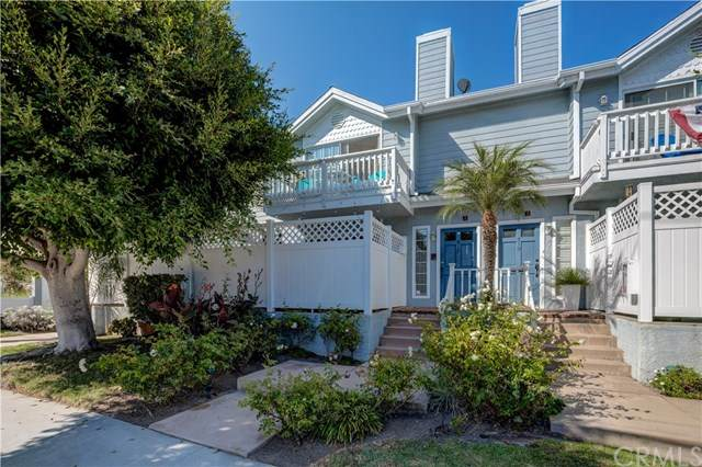 317 Emerald Street, Redondo Beach, CA 90277 (#SB20221825) :: TeamRobinson | RE/MAX One
