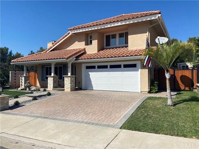 7 Bayleaf Street, Rancho Santa Margarita, CA 92688 (#PW20221913) :: Veronica Encinas Team