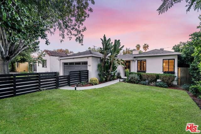 5622 Lemp Avenue, North Hollywood, CA 91601 (#20649036) :: The Miller Group