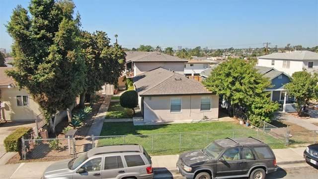 734-40 S 46th St, San Diego, CA 92113 (#PTP2000812) :: Compass