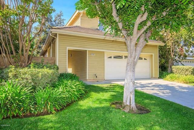 4383 Brookglen Street, Moorpark, CA 93021 (#220010540) :: RE/MAX Empire Properties