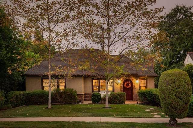 410 S Meridith Avenue, Pasadena, CA 91106 (#P1-1936) :: Veronica Encinas Team