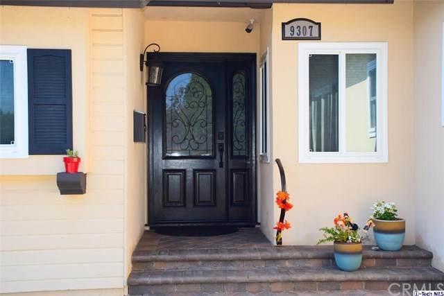 9307 Rubio Avenue Avenue, North Hills, CA 91343 (#320003748) :: RE/MAX Masters