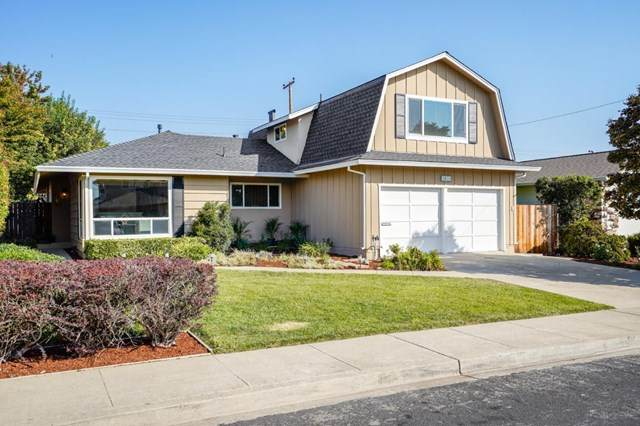 3411 Forbes Avenue, Santa Clara, CA 95051 (#ML81816576) :: RE/MAX Masters