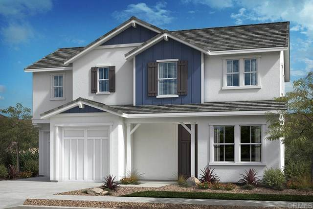13606 Gray Hawk Way, Valley Center, CA 92082 (#NDP2001558) :: RE/MAX Empire Properties