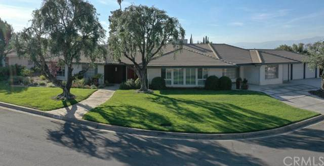 30852 Alta Mira Drive, Redlands, CA 92373 (#EV20221918) :: RE/MAX Empire Properties