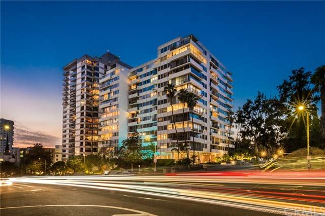 10433 Wilshire Boulevard #1201, Los Angeles (City), CA 90024 (#CV20221337) :: Z Team OC Real Estate