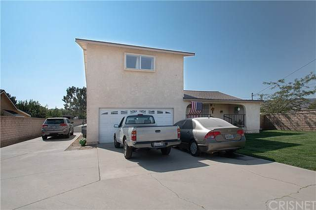 5146 Columbia Way, Quartz Hill, CA 93536 (#SR20221980) :: Zutila, Inc.