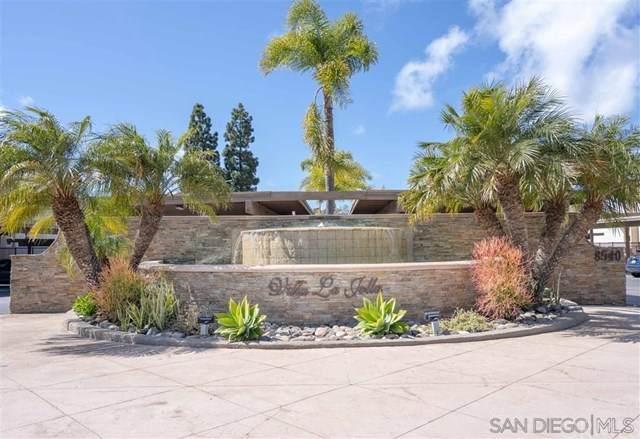 8503 Villa La Jolla Drive J, La Jolla, CA 92037 (#OC20221982) :: Arzuman Brothers