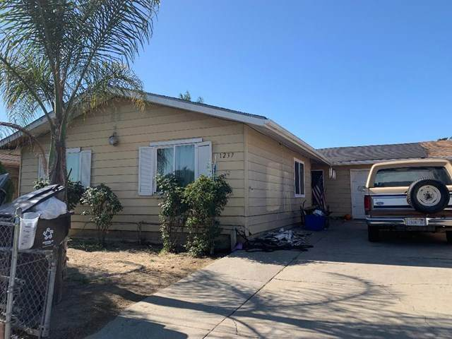1237 Nogal Drive, Salinas, CA 93905 (#ML81816585) :: RE/MAX Masters