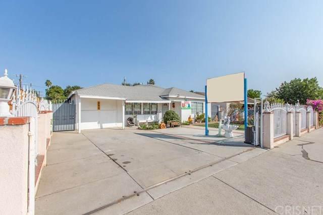 19943 Vanowen Street, Winnetka, CA 91306 (#SR20222037) :: RE/MAX Empire Properties