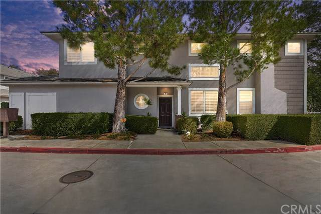 17755 Bronte Rd #48, Chino Hills, CA 91709 (#MB20219822) :: RE/MAX Empire Properties