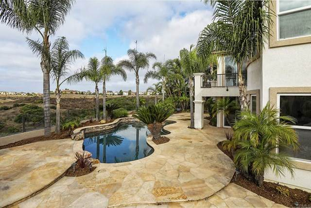 5255 Raven Hill Point, San Diego, CA 92130 (#NDP2001593) :: TeamRobinson | RE/MAX One