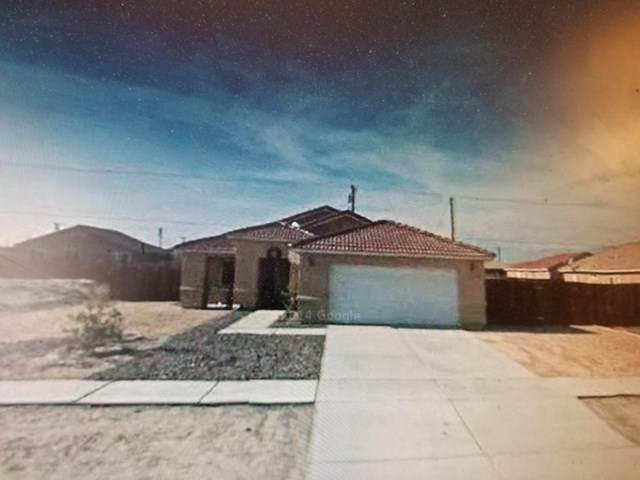 2839 Leto Avenue, Salton City, CA 92275 (#219051706DA) :: Zutila, Inc.