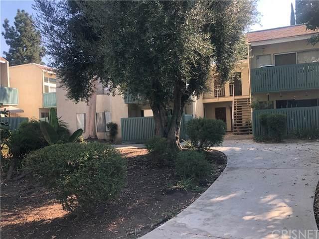 5700 Etiwanda Avenue #265, Tarzana, CA 91356 (#SR20221127) :: The Miller Group