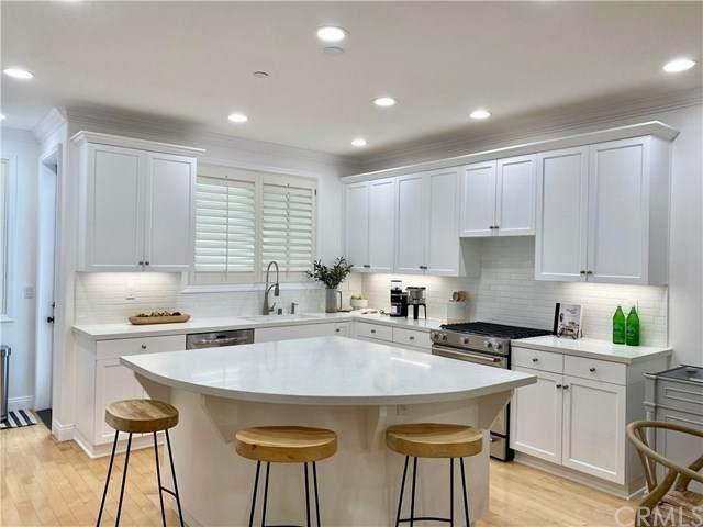 1202 Tennyson Street #6, Manhattan Beach, CA 90266 (#SB20202543) :: Powerhouse Real Estate