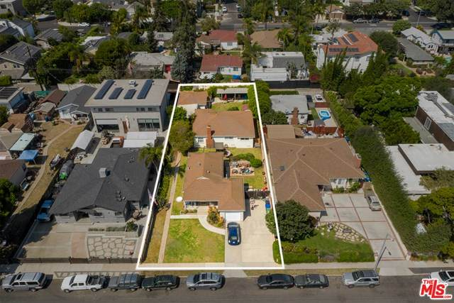 1339 Appleton Way, Venice, CA 90291 (#20649788) :: Powerhouse Real Estate
