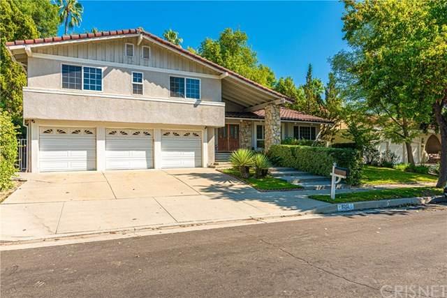 5312 Orrville Avenue, Woodland Hills, CA 91367 (#SR20222113) :: RE/MAX Masters