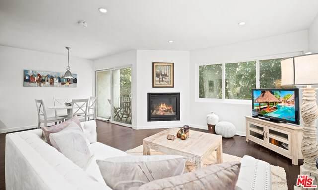 11656 Montana Avenue #206, Los Angeles (City), CA 90049 (#20649728) :: Zutila, Inc.