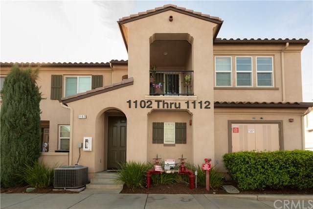 1800 E Lakeshore Drive #1102, Lake Elsinore, CA 92530 (#SW20222074) :: Mainstreet Realtors®