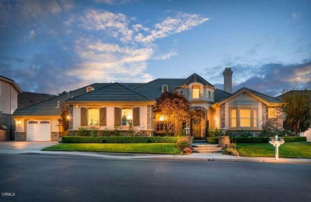 2456 Featherwood Street, Westlake Village, CA 91362 (#V1-2070) :: Z Team OC Real Estate