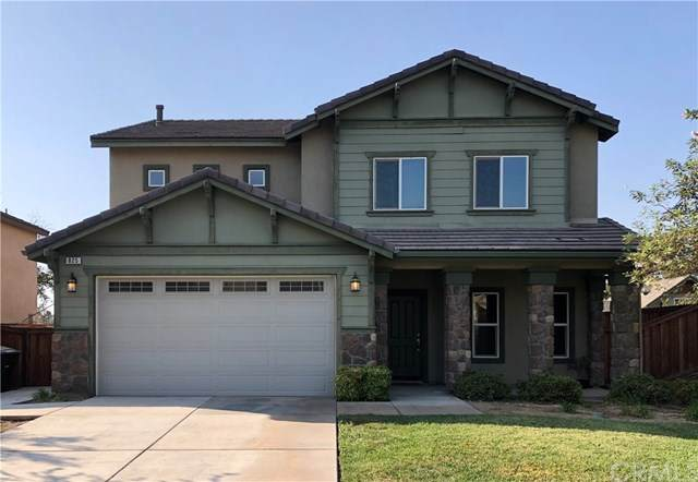 825 Mallorca Court, Riverside, CA 92501 (#CV20221970) :: Team Forss Realty Group