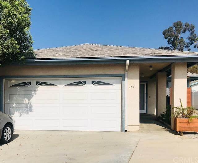 213 E. Sierra Madre Ave., Azusa, CA 91702 (#CV20221756) :: Team Forss Realty Group
