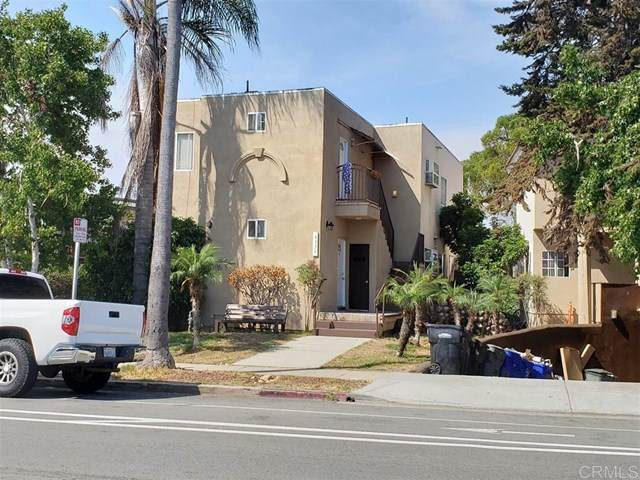 4934-36 W Point Loma, Ocean Beach (San Diego), CA 92107 (#NDP2001596) :: eXp Realty of California Inc.