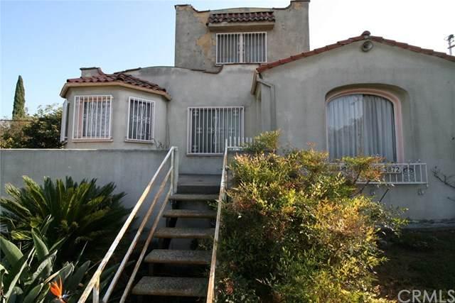 3872 Dwiggins Street, City Terrace, CA 90063 (#MB20213912) :: eXp Realty of California Inc.