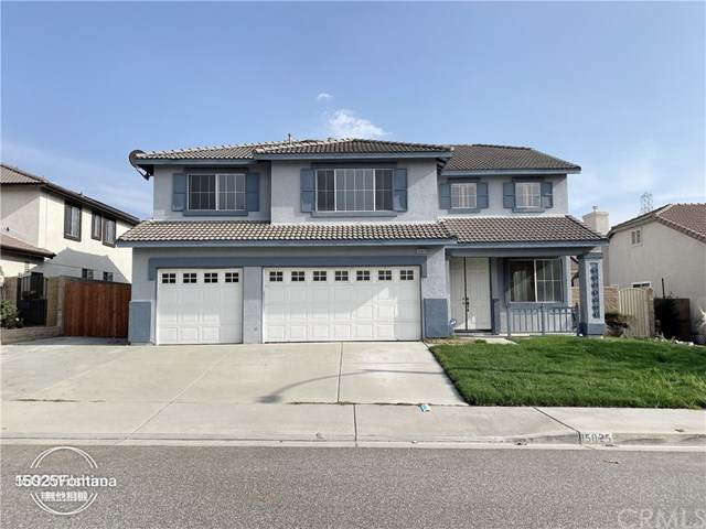 15025 Mt Wilson Lane, Fontana, CA 92336 (#WS20222174) :: Z Team OC Real Estate