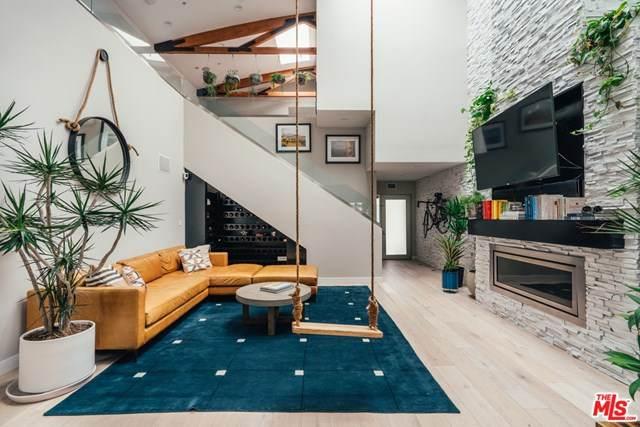 25 Paloma Avenue, Venice, CA 90291 (#20648984) :: Powerhouse Real Estate