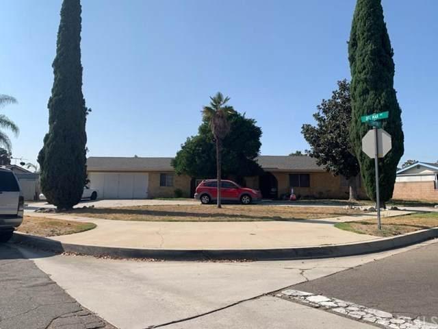 11969 Del Mar Avenue, Chino, CA 91710 (#PW20221908) :: RE/MAX Empire Properties