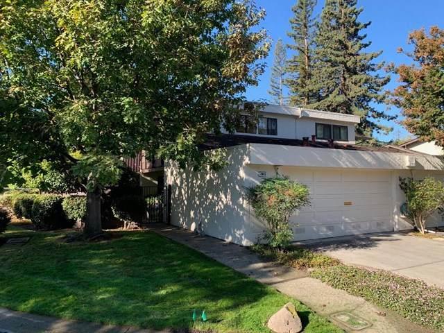 2442 Sharon Oaks Drive, Menlo Park, CA 94025 (#ML81816608) :: Steele Canyon Realty