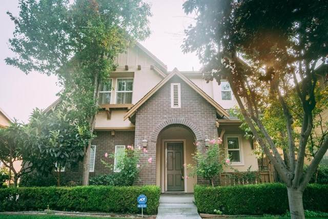 1893 Park Avenue, San Jose, CA 95126 (#ML81816614) :: Re/Max Top Producers