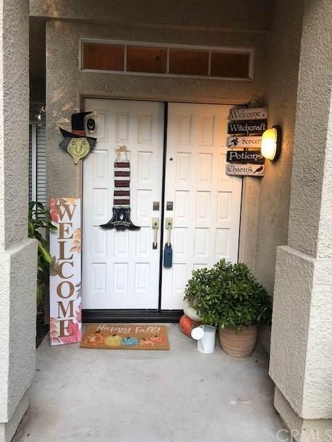 53 Cinnamon Teal, Aliso Viejo, CA 92656 (#PW20218420) :: Veronica Encinas Team