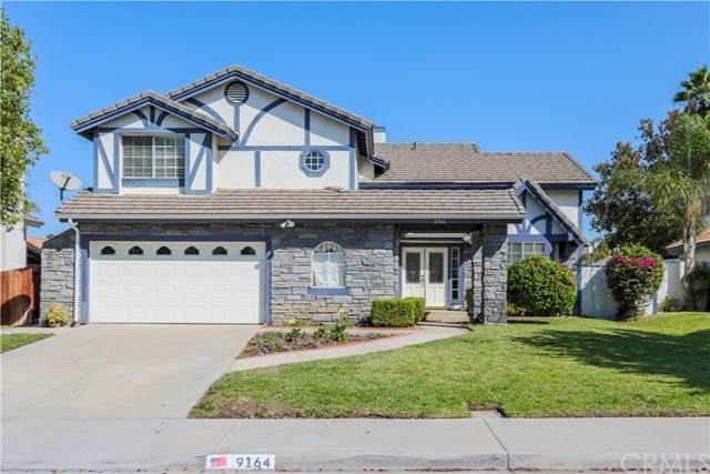 9164 Owari Lane, Riverside, CA 92508 (#CV20222236) :: Team Forss Realty Group
