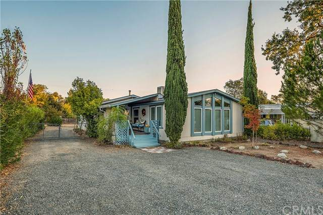 96 Lafferty Road, Lakeport, CA 95453 (#LC20222247) :: Team Tami