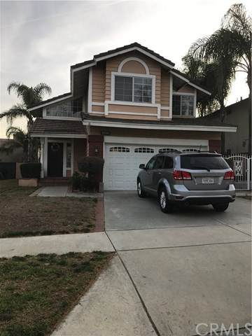10739 Champagne Road, Rancho Cucamonga, CA 91737 (#TR20222217) :: Cal American Realty