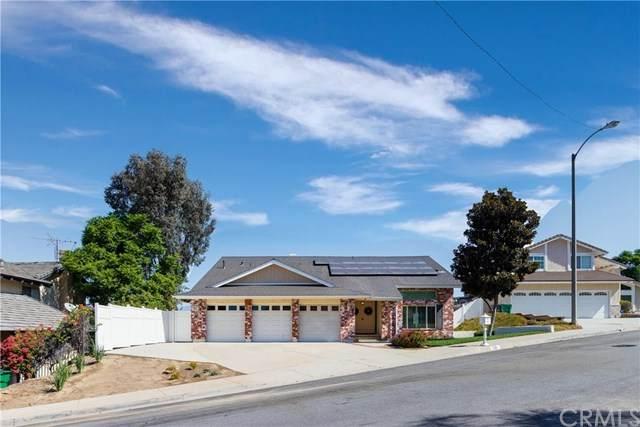 530 Cameron Crest Drive, Diamond Bar, CA 91765 (#PW20221028) :: Zutila, Inc.