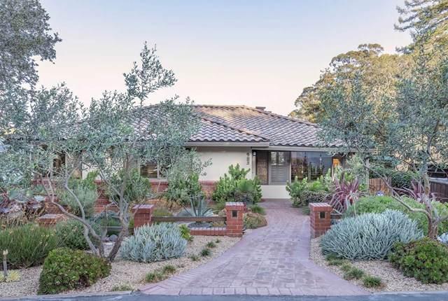 923 Fountain Avenue, Monterey, CA 93940 (#ML81816631) :: Powerhouse Real Estate
