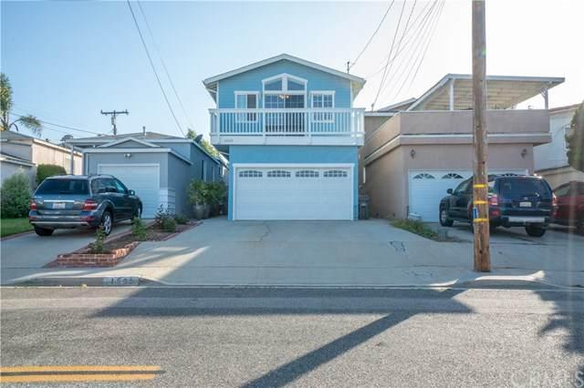 1505 Ford Avenue, Redondo Beach, CA 90278 (#SB20221423) :: Millman Team