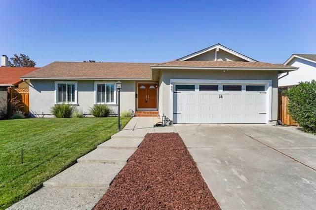 465 Heatherbray Court, San Jose, CA 95136 (#ML81816147) :: Powerhouse Real Estate