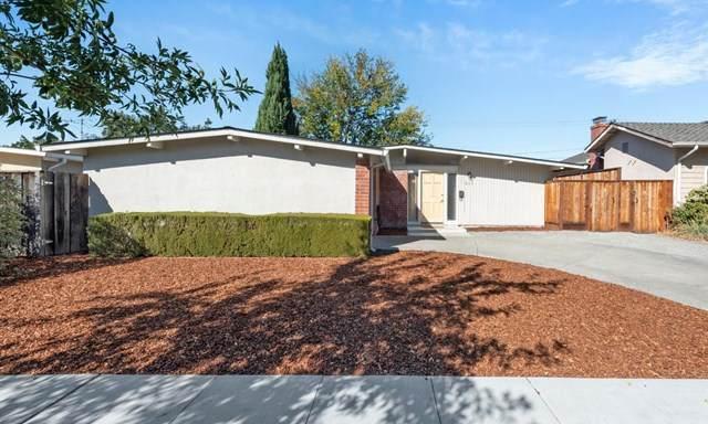 835 Lakebird Drive, Sunnyvale, CA 94089 (#ML81816632) :: Powerhouse Real Estate
