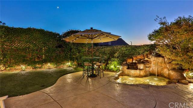 23576 Coyote Springs Drive, Diamond Bar, CA 91765 (#TR20221870) :: The Parsons Team