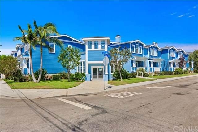 219 Aviation Place, Manhattan Beach, CA 90266 (#SB20221398) :: The Bhagat Group