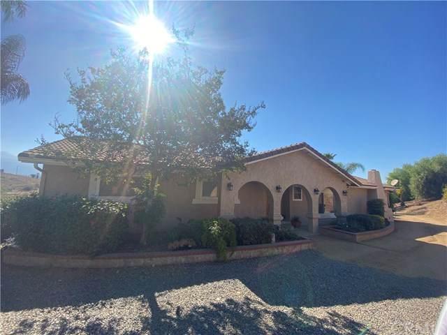 18645 Quail Hill Road, Corona, CA 92881 (#IV20219209) :: RE/MAX Empire Properties