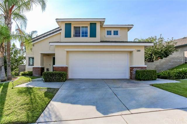 29681 Crest View Lane, Highland, CA 92346 (#IG20222176) :: Arzuman Brothers