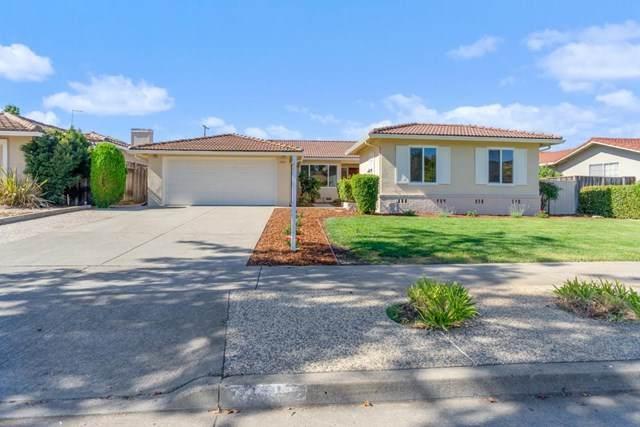 6581 Mount Royal Drive, San Jose, CA 95120 (#ML81816636) :: Powerhouse Real Estate