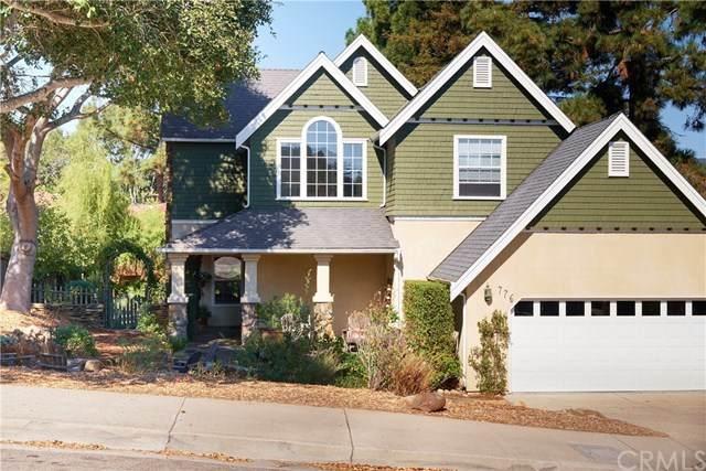 776 Serrano Drive, San Luis Obispo, CA 93405 (#SP20221737) :: Team Forss Realty Group